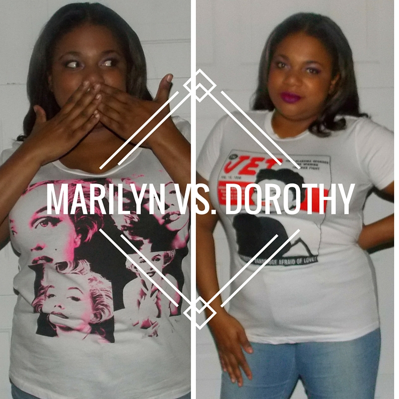 e2ecbd71 If You Read One Article About Marilyn Monroe Vs Dorothy Dandridge Read this  One